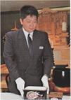 田口 裕樹