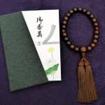 葬儀用の袱紗と数珠