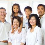 3世代大家族s